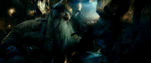 Hobbit: Niezwyk³a podró¿ / An Unexpected Journey (2012) 720p.BluRay.x264.DTS-ELiTE / Napisy PL