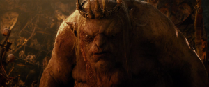 Hobbit: Niezwyk³a podró¿ / An Unexpected Journey (2012) 720p.BDRip.XviD.AC3-ELiTE / Napisy PL
