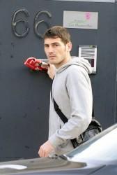 Iker Casillas , su novio - Página 2 4148ce240979949
