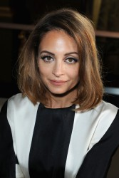 Nicole Richie - Stella McCartney F/W 2013 Fashion Show in Paris 3/4/13