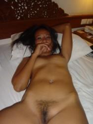 mujer madura desnuda casera gratis: