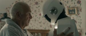 Robot And Frank (2012) PL.720p.BDRip.XviD.AC3-ELiTE / Lektor PL