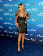 Mariah Carey - American Idol 2013 Season 12 Finalists Party / LA, Mar 7 '13