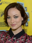 Olivia Wilde - Drinking Buddies premiere at SXSW in Austin 03/09/13