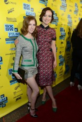 Anna Kendrick - 'Drinking Buddies' World Premiere at 2013 SXSW in Austin 3/9/13