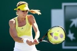 Maria Kirilenko - 2013 BNP Paribas Open Day 5 in Indian Wells 3/10/13