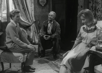 Szatan z 7-ej klasy (1960) PL.DVDRip.XviD.AC3-INCOGNITO / film polski + rmvb + x264