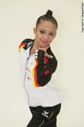 Jana Berezko-Marggrander (Allemagne) 433137242659358