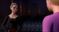 Barbie i magiczne baletki / Barbie in the Pink Shoes (2013) PLDUB.DVDRip.XViD-SLiSU / DUBBiNG PL