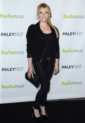 Melissa Rauch - 'The Big Bang Theory' PaleyFest 2013 in Beverly Hills 3/13/13