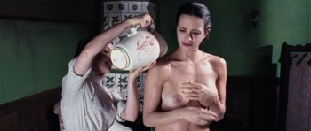 Asia Argento nackt Nacktbilder & Videos, Sextape -