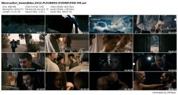 Niewrażliwi / Insensibles (2012)