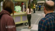 Lexi Ainsworth on Cougar Town S04E11; some twitter pics