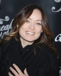 "Olivia Wilde - ""Breakfast At Tiffany's"" Broadway Opening Night in NYC 3/20/13"