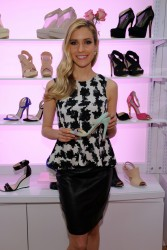 Kristin Cavallari - Chinese Laundry Fall 2013 Preview in NYC 3/20/13