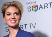 Kate Upton at The Samsung Spring 2013 Launch in NYC 3/20/13