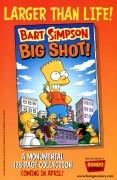 Simpsons Comics #200 (2013)