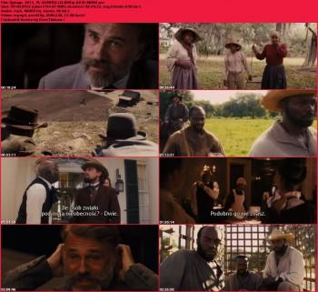 Django / Django Unchained (2012) PL.SUBBED.LQ.BRRip.XviD-MORS