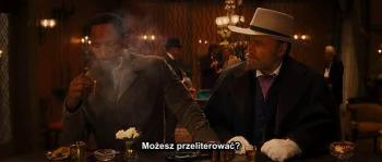 Django / Django Unchained (2012) PL.SUBBED.BRRip.XviD-LTSu / Napisy PL + rmvb + x264