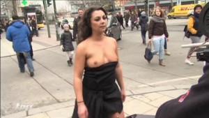 Marlene Tackenberg  nackt