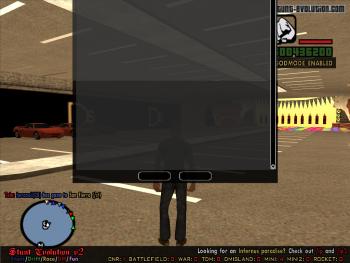 gta san andreas multiplayer 0.3x