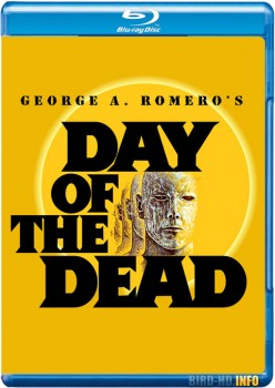 Day of the Dead 1985 m720p BluRay x264-BiRD