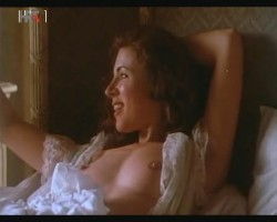 Words... mira furlan nude have