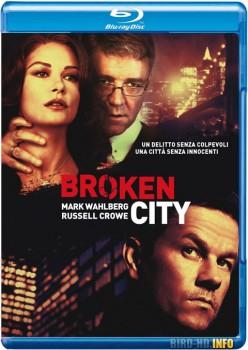 Broken City 2013 m720p BluRay x264-BiRD