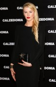Ireland Baldwin - Calzedonia 'Forever Together' show 4/16/13