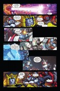 Transformers - Robots In Disguise #16 (2013)