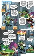 Sonic Universe #51 (2013)