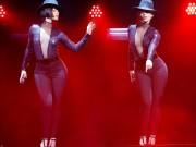 Alicia Keys : Very Sexy Wallpapers x 5