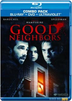 Good Neighbours 2010 m720p BluRay x264-BiRD