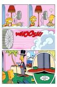 Simpsons Comics #201 (2013)