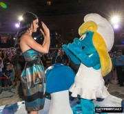 Katy Perry at The Smurfs 2 Party in Cancun - April 22, 2013