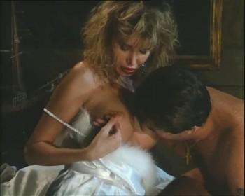 Virna anderson barbarella порно