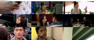 Download Love In Time (2012) BluRay 720p 700MB Ganool