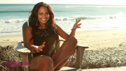 Christina Milian - Cosmopolitan for Latinas USA - Summer 2013 - Behind The Scenes