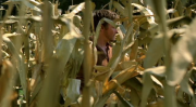 Pos�a?cy 2: Na przekl�tej ziemi / Messengers 2: The Scarecrow (2009) PL.STV.DVDRip.XViD-S0D0Mi45 / Lektor PL