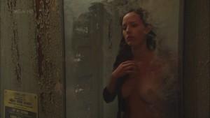 Nude Amelia cooke