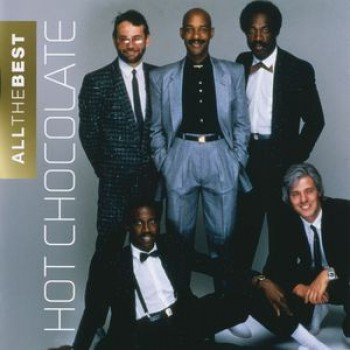 Hot Chocolate - All The Best (2CD) (2012)