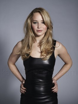 Jennifer Lawrence Promotional photoshoot for X-Men ...