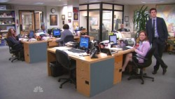 Jenna Fischer-&amp;quot;The Office&amp;quot; S09E21 screencaps