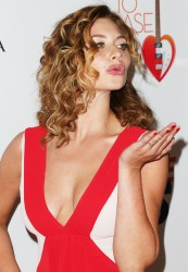 Alyson Michalka - 20th Annual Race To Erase MS Gala in Century City 5/3/13