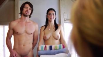 Courtney abbott nude act naturally hd - 2 part 3