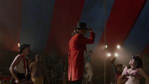 Cirque du Soleil: Worlds Away (2012) MULTi.BluRay.1080p.x264.DTS.AC3-LLO / Lektor i Napisy PL