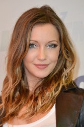Katie Cassidy - 102.7 KIIS FM's Wango Tango 2013 in LA 5/11/13