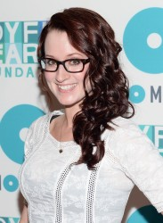 Ingrid Michaelson - 2013 Joyful Heart Foundation Gala in NY 5/9/13