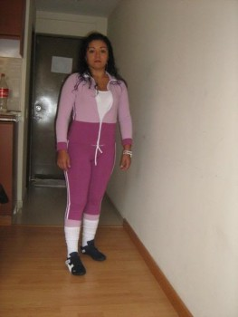 Peruanas Amateur Maduras Culonas Ruth Del Peru