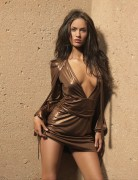 Megan Fox in a Sexy Photoshoot by James White For Maxim's July 2007 Issue